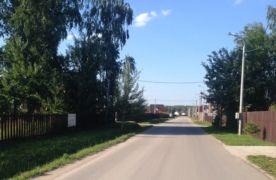 Коммуникации в поселке Сосновый бор Островцы